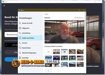 Windows 20H2 - Skype wird zu Teams